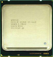 Intel Xeon E5-1660-V1 (SR0KN) 3.30GHz 6-Core LGA2011 CPU