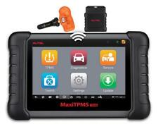 Autel.Us TS608 MaxiTPMS TS608  Complete TPMS Service and  Diagnostics Tablet.