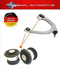Compatible avec porsche cayenne 2003 >, front upper suspension arm bush kit X1