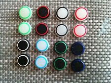 4 pcs Silicone Thumb Stick Grips Cover for PS 4 Xbox One Xbox 360