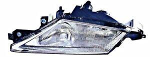 LANCIA Ypsilon 2001-2003 Headlight Front Lamp LEFT LH