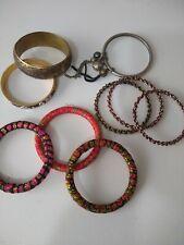 Bracelet Bangle Bundle Ethnic Boho