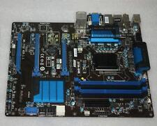 MSI MS-7752 Z77A-G45 Intel  Z77 1155 DDR3 Motherboard