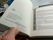 Fundamentals of semiconductors M.G. Scroggie 1960 gernsback Library