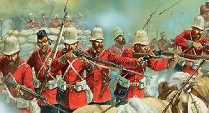 Zulu/Boer Wars Colonial British WLG/NSTR 28mm Multi Listing