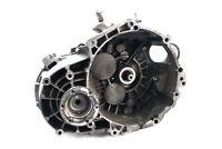 Schaltgetriebe 6 Gang VW Audi Seat Skoda 2,0 TDI HDV JLU 02Q300040HX 02Q300042S