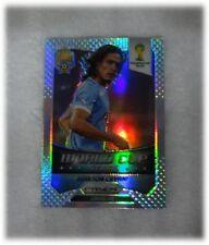 2014 Panini Prizm World Cup Refractor Stars Edinson Cavani - Uruguay #36
