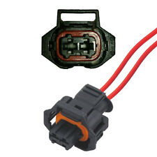 Fuel Injection Connectors - BOSCH DJB7026Y-3.5-21 with cable (FEMALE) plug car