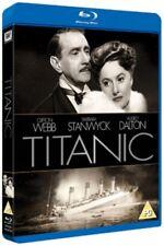 Nuovo Titanic (Originale) Blu-Ray