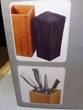 Bought in Germany - WMF Knife Block (Messereblock) - Perfect hard to find gift!