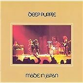 Deep Purple - Made in Japan (Remastered)  Deluxe 2 CD