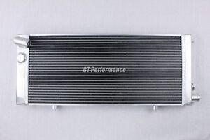 Radiateur ALU Peugeot 205 GTI TCT Turbo Griffe RS PTS