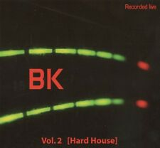 BK - VOL.2 (HARD HOUSE CLASSIC MIX CD - LISTEN)