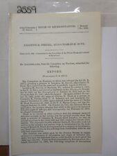 Govt Report Leighton M. Perveil, Alias Charles H. Hunt  #2559