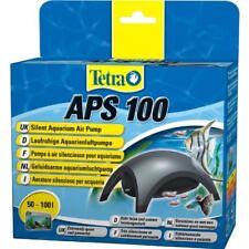 Tetra Aps100 - Pompe À air pour Aquarium 100l/h