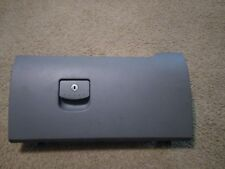 1998-2001 VOLKSWAGEN BEETLE GLOVE BOX Door. GRAY OEM 98-01
