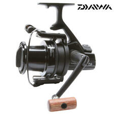 Daiwa Tournament TS 5000 BE (Black Edition) Big Pit Reel Karpfenrolle Angelrolle