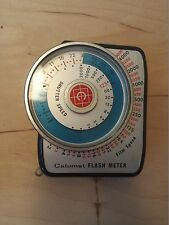 Calumet flash meter