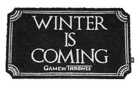 Game of Thrones Fußmatte Winter Is Coming