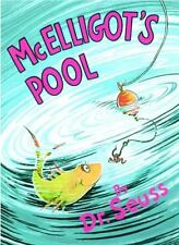 MCELLIGOT'S POOL;DR.SEUSS;HC;1947;COLLECTIBLE;NO DJ