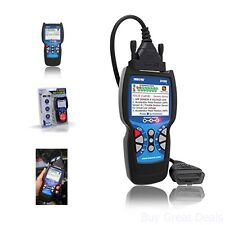 Innova 3100j Code Readers Scan Tools Diagnostic OBD2 Vehicles Oil Light Reset