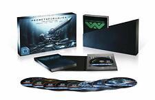 Prometheus to Alien: Evolution - Limited Edition Box - 9 BLU-RAY's + 3D NEU/OVP