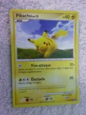 Carte pokémon pikachu 70/100 commune AUBE MAJESTUEUSE