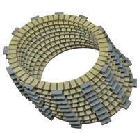 9 pcs Clutch Plates For Yamaha FJ09 FZ09 YZ426F WR450F YZ450F MT09SP YZF R1 MT09