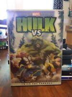 Hulk Vs. (DVD, 2009)