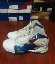 SUPER RARE 2005 NBA All Star Game Iverson Reebok ATR PUMP Size 11🔥