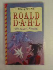 The Magic Finger (The best of Roald Dahl),Roald Dahl, Tony Ross