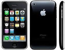 Open Box Factory Unlocked Apple Iphone 3GS - 8GB - Full Kit!!
