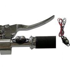 Duet handlebar switch kit black - Drag specialties 370492