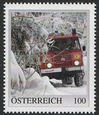 PM - Freiw.Feuerwehr Pinzgauer, MixNr.8130963 -postfrisch  **