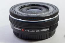 Objectif (lens) MFT M4/3 OLYMPUS M ZUIKO Digital 14-42 3,5/5,6 EZ ED MSC Pancake
