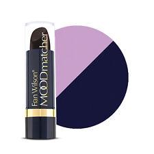 Fran Wilson Mood Matcher Makeup Color Changing Lipstick Black