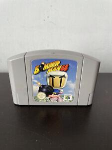 Bomberman 64 - N64 Nintendo 64 - Cartridge only