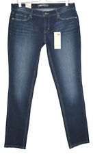 Levi's Indigo, Dark wash Regular Size Jeans for Women