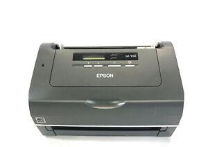 Epson WorkForce Pro GT-S50 Sheetfed Desktop Document Scanner   Scan Count: 2615