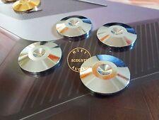 8x HiFi Equipment Speaker Spike Feet Pad Base Floor Disc