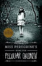Miss Peregrine's Home for Peculiar Children by Ransom Riggs (2011, Hardcover)