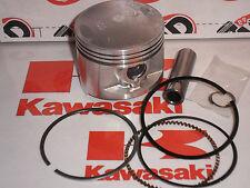 KAWASAKI KL250 PISTON KIT NEW +0.5mm OVERSIZE 08527 NJ