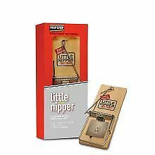 Pest Stop Little Nipper Rat Trap Single Pack - sgl - 517124