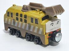Thomas and friends Take n Play Diecast Train Diesel 10