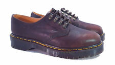 💥 Dr. Martens Doc England Rare Vintage Grizzly Bark Gibsons UK 5 US 7 💥