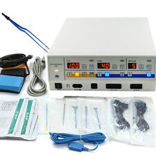 Electrosurgical Unit Diathermy Machine Surgery cautery surgical Foot Switch Pen