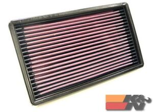 K&N Special Replacement Air Filter For SAAB 9000-16,9000-16 TURBO 33-2020