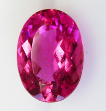 NATURAL PINK TOURMALINE 2.57ct!!  EXPERTLY FACETED + CERTIFICATE AVAILABLE