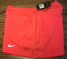 Nike Flex Women's Shorts NikeCourt Baseline 728785-850 Small