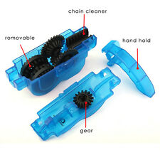 1pc Cycling Bike Bicycle Chain Wheel Wash Cleaner Tool Cleaning Scrubber